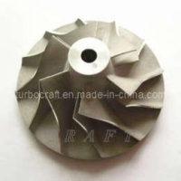 Compressor Wheel for T04E Turbocharger