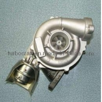 Turbocharger GT1544V-753420-5005S