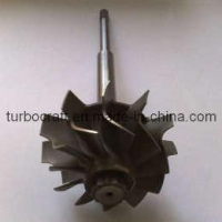 HX30 Turbine Wheel Shaft