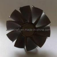 GT35 Turbine Wheel Shaft