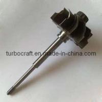 HX35 Turbine Wheel Shaft