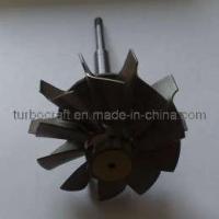 HX40 Turbine Wheel Shaft