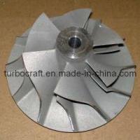 Ta51 441792-007 Compressor Wheel