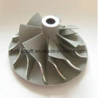 K24 Compressor Wheel