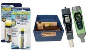 China Salt Chlorine Generator Accessories on sale
