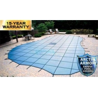 Arctic Armor Ultra Light Solid Safety Pool Covers