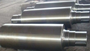 China Alloy Steel Forged Roller on sale