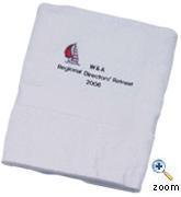 China Plush Micro Cotton Bath Sheet / Beach Towel on sale