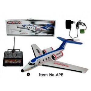 China Air Earl R/C Plane on sale