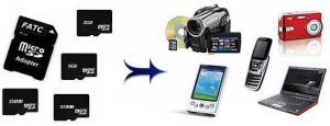 China Flash Card Micro SD Flash Card on sale