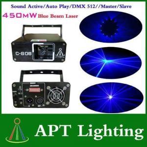 China 450mW Blue laser light on sale