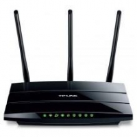 3G Wireless Router TP-LINK TD-W8970 300Mbps Wireless N Gigabit ADSL2+ Modem Router