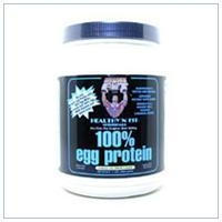 China 100% Egg Protein, Vanilla Powder (12 oz) on sale