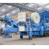 China Mobile Jaw Crusher for sale