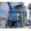 China CL Vertical mill equipment for sale