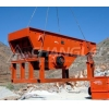 China Vibratory feeder for sale