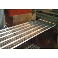 China Wire mesh High Ribbed Formwork on sale