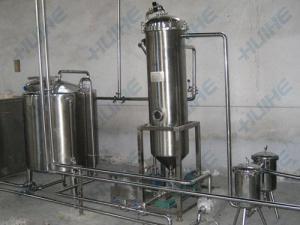 China Vacuum Degassing Tank,Vacuum Degassing Tank manufacturers on sale