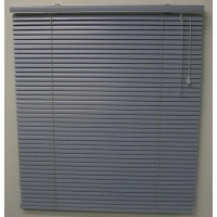 Privacy Mini Blinds/Venetians 1 inch
