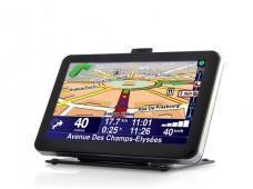 China 7 Inch HD Touchscreen GPS Navigator (WiFi, FM Transmitter, High Power CPU) on sale