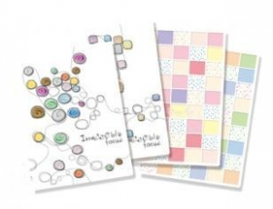 China 07Designer Stationery A4 DISPLAY BOOKS on sale