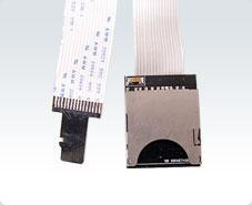 China Micro SD cable, extension cable on sale