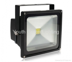China 30W LED Flood Light IP65 for Outdoor Lighting on sale