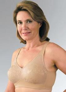 China Post Mastectomy Fashion Bra on sale