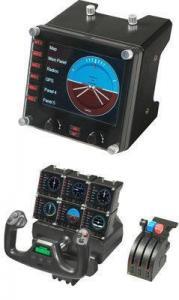 China Saitek Pro Flight Instrument Panel on sale