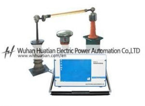 China HTJF-H Partial Discharge Test System( Partial Discharge Equipment) on sale