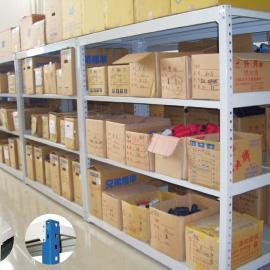 China Boltless Shelving on sale
