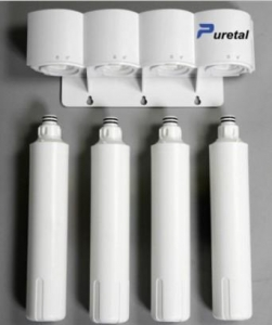 China UF/RO System wall mounted on sale