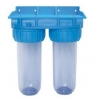 China Double Stages Filtration For All The House for sale
