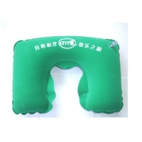 Neck Pillow Travel Inflatable Air Pillow