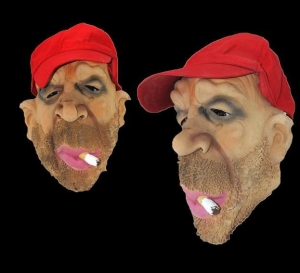 China LR-17 Funny prop Mask on sale