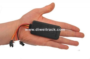 China GPS Tracking Devices for Children & Teens TK116 on sale