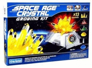 China Space Age Crystals - Grow 13 Crystals wholesale