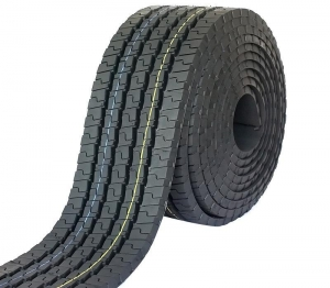 China Precured Tread Rubber NMZ— 110 pattern on sale