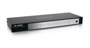 China Audio Video Electronics 8 Port HD Audio/Video Switch w/... on sale