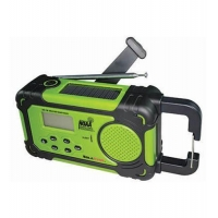China Audio Video Electronics Emergency Alert Radio & Flashlight on sale