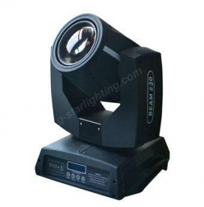 China 7R 230W moving head light on sale