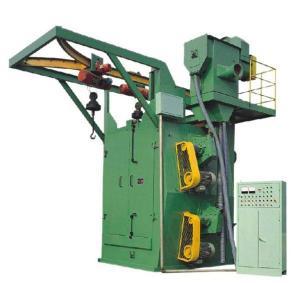 China QH69 series H beam shot blasting machine on sale