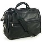China BR33-Leather Laptop Briefcase on sale