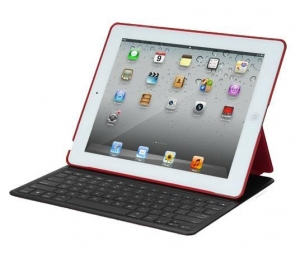 China Folio bluetooth keyboard for Ipad Air on sale