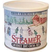 China White Chocolate Hot Cocoa Mix on sale