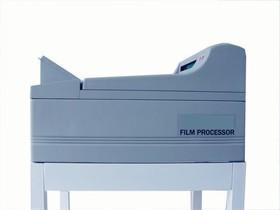 China Transcranial Doppler Automatic X-Ray Film Processor on sale