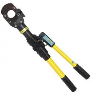 China ACSR cable cutter on sale