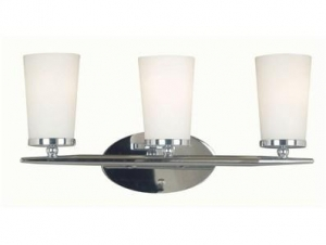 China Kenroy Home-Aerial 3 Light Vanity on sale