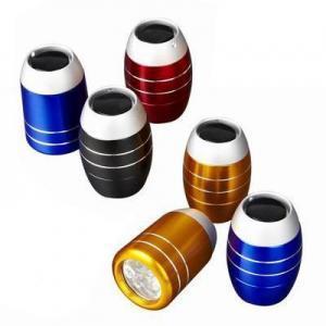 China Frisbee Mini led flashlight on sale