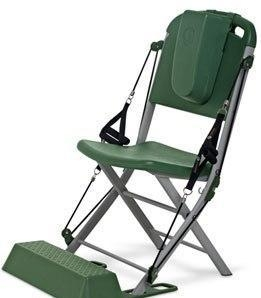 China Resistance Chair Lightweight Exercise Chair on sale